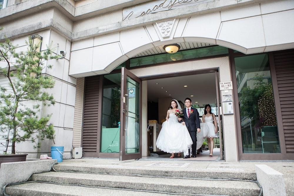 板橋喜宴軒婚禮婚宴停車