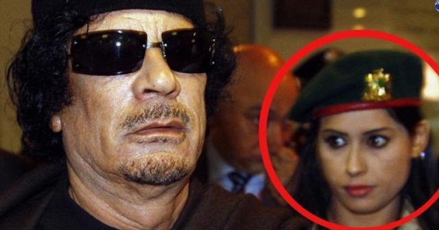 بالفيديو  حقائق صادمة للقذافي مع حارسات الأمازون الزعيم الليبي ما زال مثيرا للجدل رغم رحيله