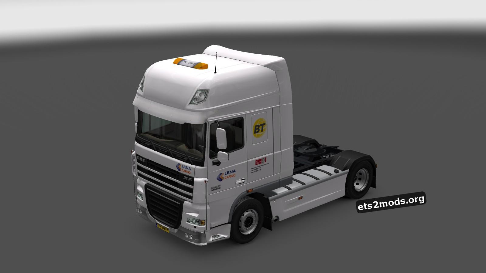 Barrinho Transportes Combo Pack V 3.0