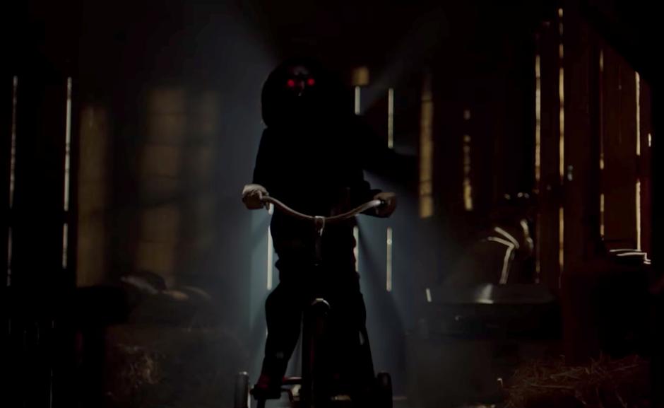 """Primeiro trailer de """"Jogos Mortais: Jigsaw"""" ressuscita a ameaça"""
