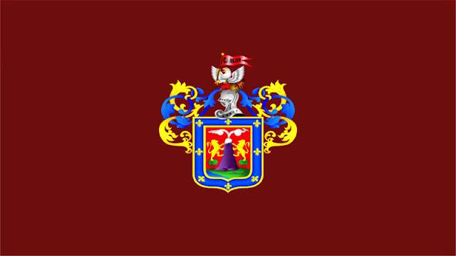 Bandera de Arequipa