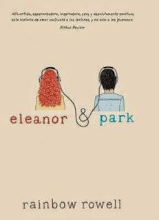Eleanor And Park - ROWELL RAINBOW