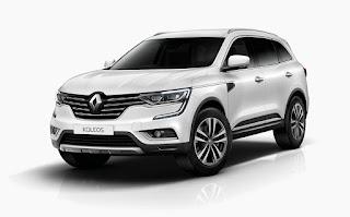 Renault Koleos Motori | Gamma motorizzazioni Diesel e Benzina