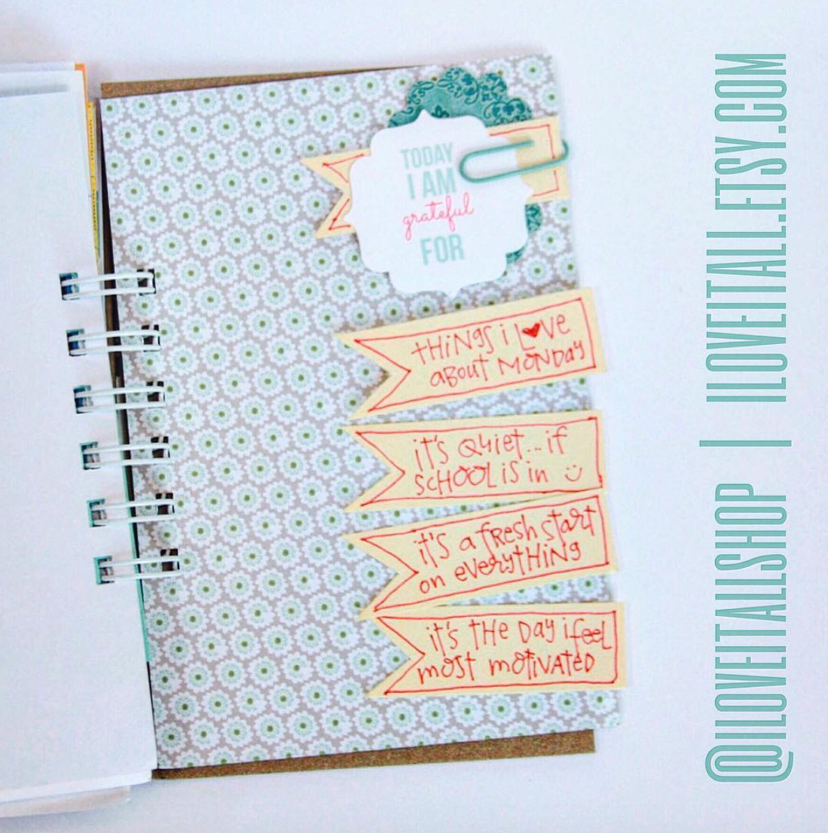 #lists #journal #30lists #smash #book #mini #album #mixed #media