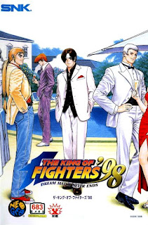 The King of Fighters '98 ( Arcade )