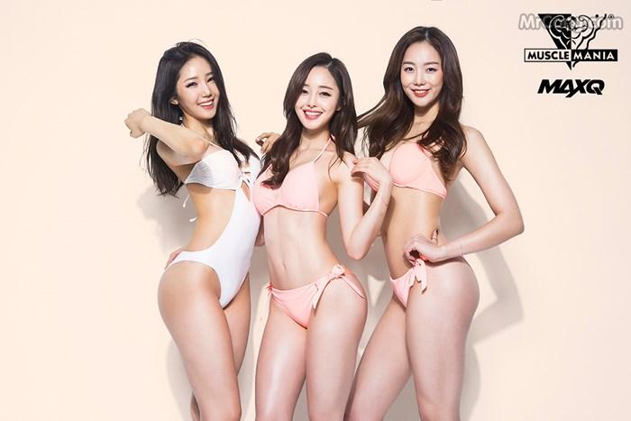 Image Gong-Min-Seo-Choi-Seol-Hwa-Son-So-Hee-Hot-Thang-4-2017-MrCong.com-006 in post Các người đẹp Gong Min Seo, Choi Seol Hwa, Son So Hee đầy gợi cảm trong bộ ảnh tháng 4/2017 (47 ảnh)