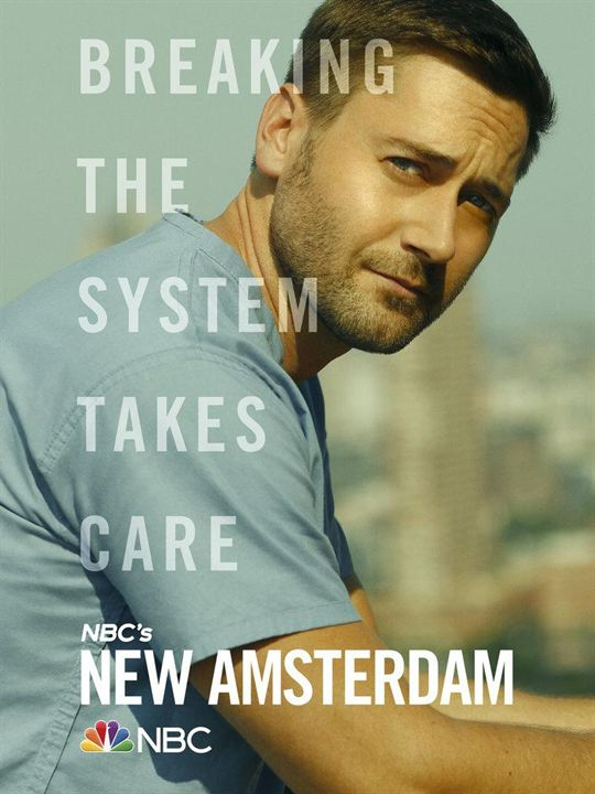 New Amsterdam (2018) – Saison 2 [Streaming] [Telecharger]