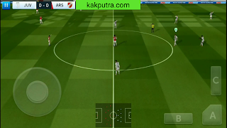 (350MB) Cara Download Dream League Soccer 2019 MOD APK Android Best Graphics