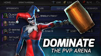 DC Legends : Battle for Justice v1.17.4 MOD Apk Android Download (No Root)