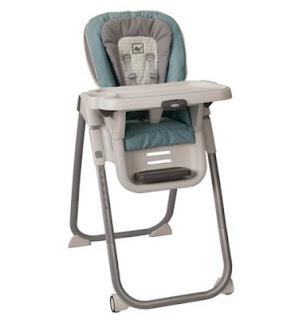 Graco Tablefit High Chair Best Price Under 100 2