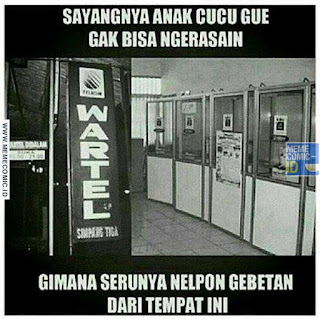 Meme Comic Indonesia terbaru Lucu wortel