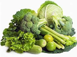 green vegetables asthma home remedies