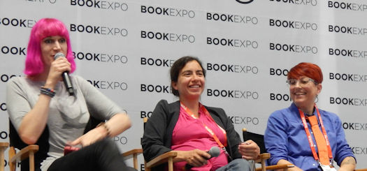BEA 2017: TOR Books presents Leading Women in Science Fiction