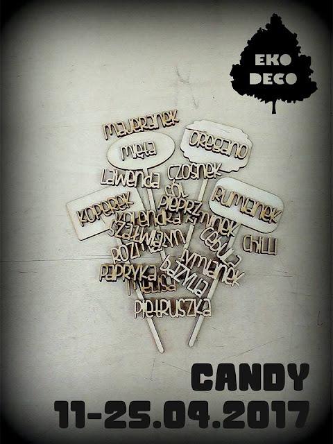 candy Eko Deko