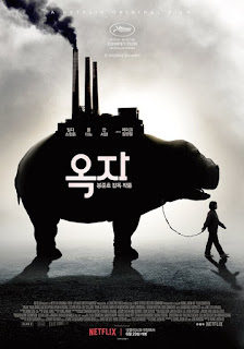 Download Film Okja (2017) Subtitle Indonesia