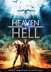 Heaven & Hell Poster