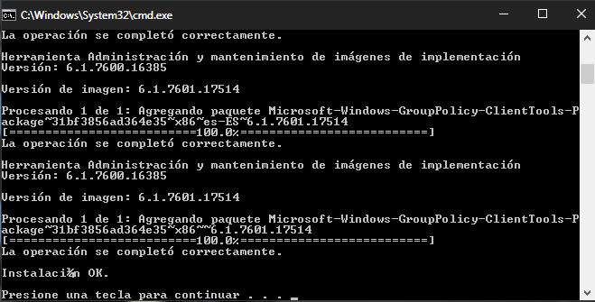 Script de instalación de Gpedit para Windows - El Blog de HiiARA