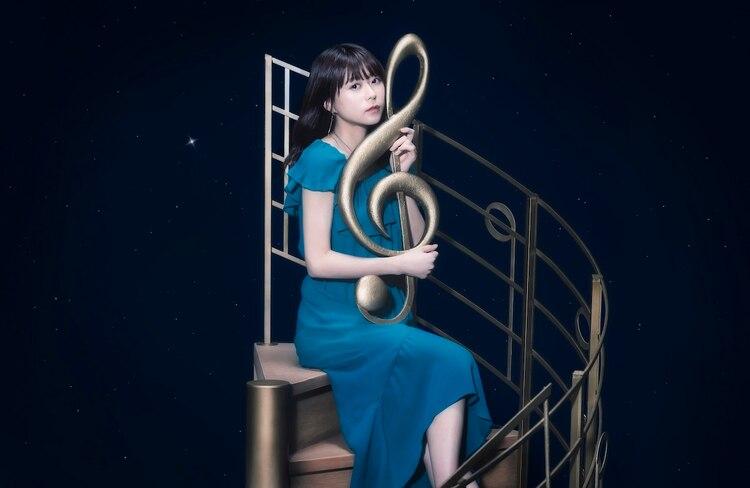水瀬いのり - Starlight Museum [2020.12.02+MP3+RAR]