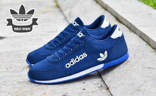 Sepatu Adidas Jogging