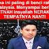Biadap! Netizen Doa Pembaca Berita TV3 Masuk Neraka (3 Gambar)