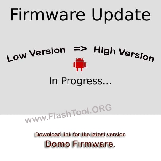 Download Domo Firmware