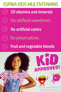 Best kids vitamins: Avon kids multivitamins from Espira Supplements meets all the marks. #Kids #Vitamins #Health #Parenting #Wellness""