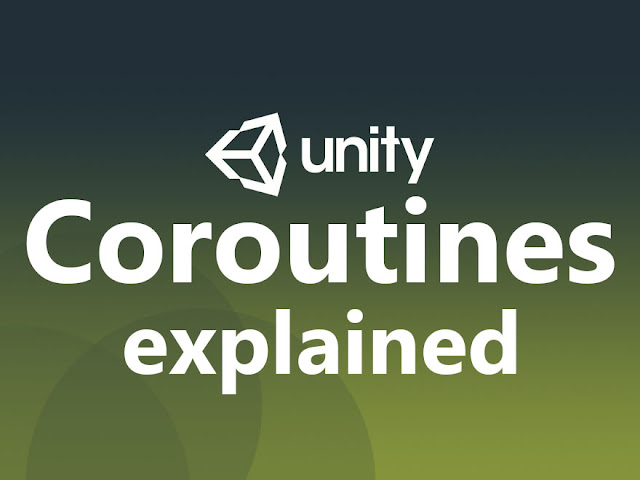 Coroutines in Unity - Knowledge Scoops