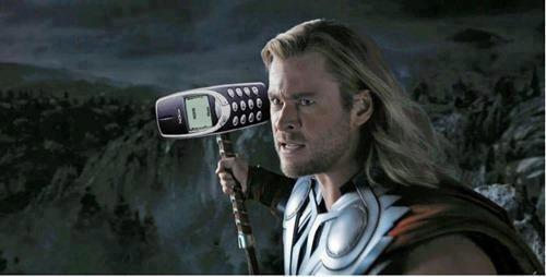 Nokia 3310 meme
