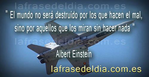 Frases De Albert Einstein Frases Famosas Frasearte