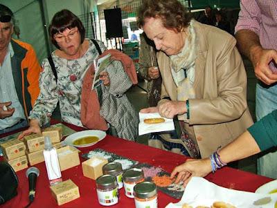 172 Feria del Producto Local Tierra Estella  -  www.casaruralurbasa.com