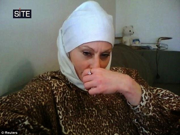 jailed female jihadist