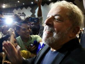 Lula diz que assume Casa Civil nesta quinta-feira; entenda