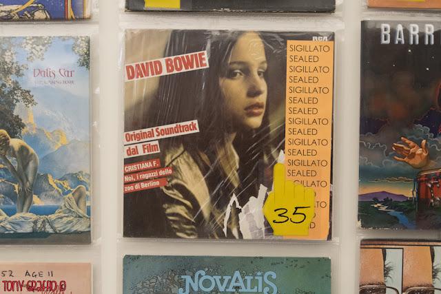 Disco nuovo e  sigillato del 1981