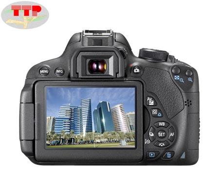 Máy chụp hình Canon EOS 700D Body