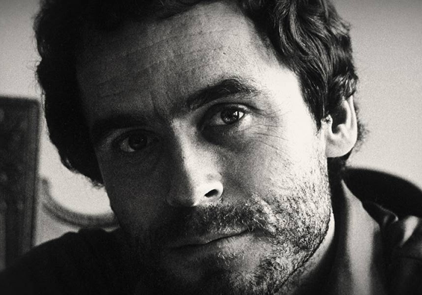 Vi Na Netflix | Conversando com um serial killer: Ted Bundy