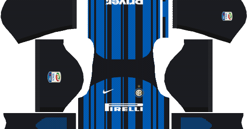 cb0e2819643 Inter Milan 2017 18 - Dream League Soccer Kits and - shyz476