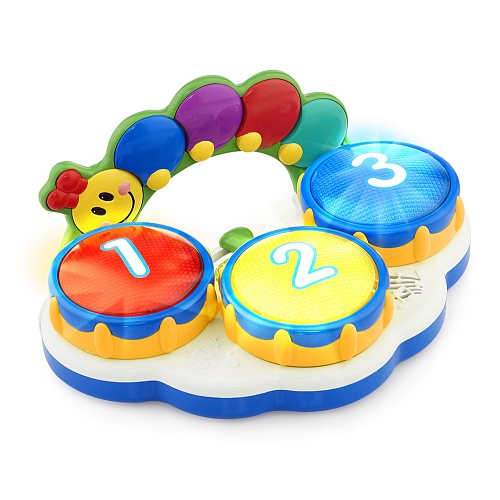 Favorite Baby Toys Birth 8 Months Madh Mama