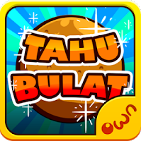 Tahu Bulat Mod APK v9.7.0 (Unlimited Money) Full