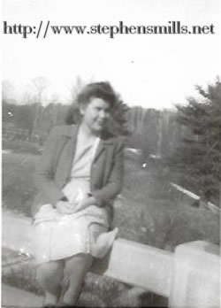 photo of Carolyn Audrey Emmons West Paris, Maine