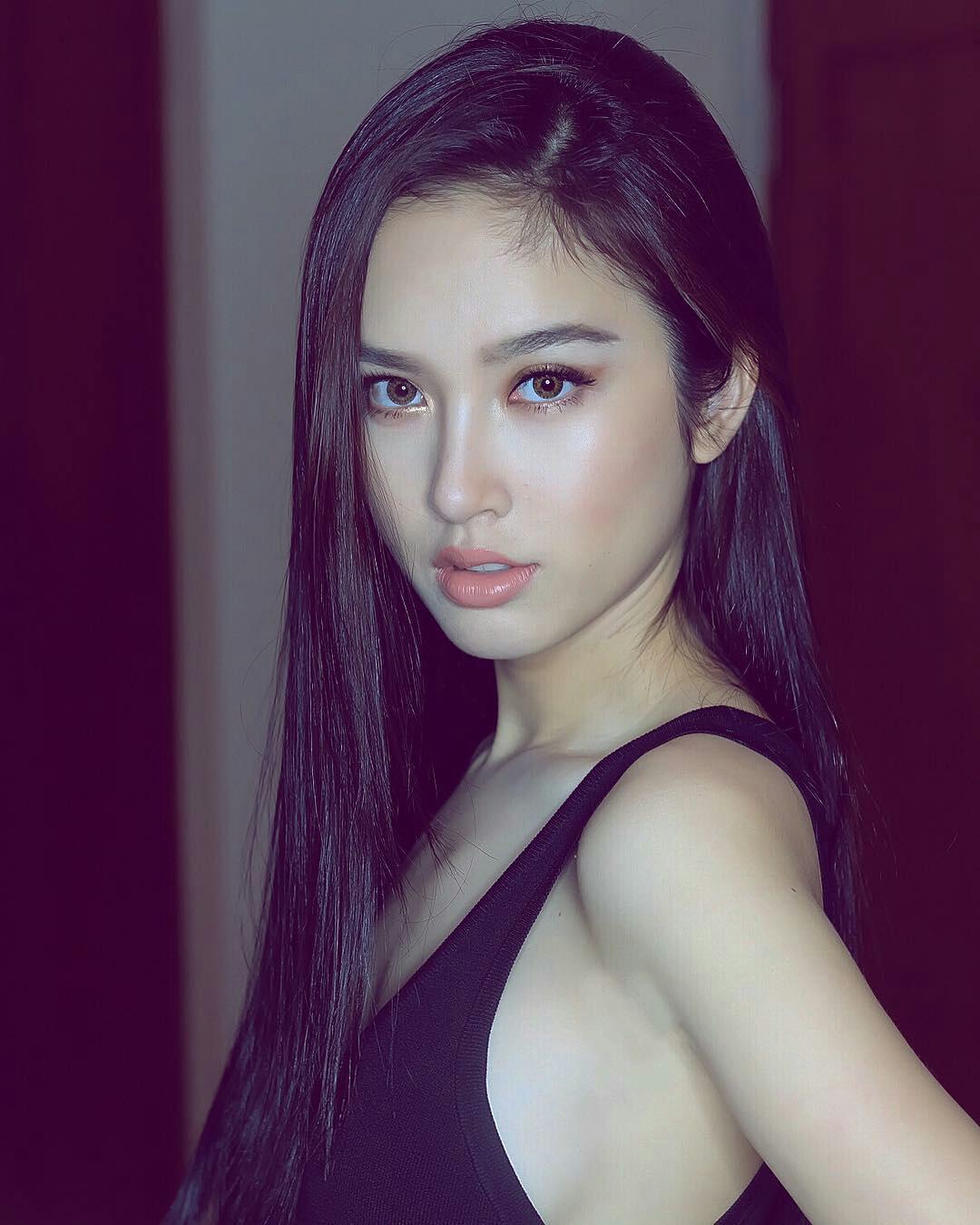 Beautiful MTF Transgender Thailand