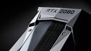 RTX 2080,graphics card,pc games,Nvidia,GTX 1080