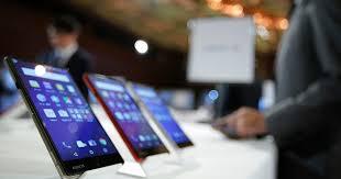Nuevo canon digital al comprar Smartphone