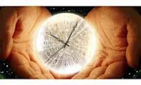Nuestros tiempos están en las manos de Dios -