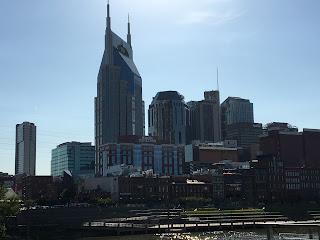 Lara Lacombe Nashville skyline