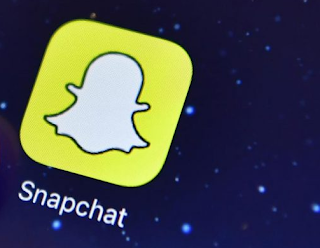 Snapchat reports revenue growth and number of users