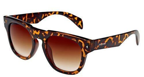 59cfb6f53 A Triton Eyewear tem em sua coleção de óculos de sol diversos modelos com  estampas animal print que são tendência para este verão e a expectativa é  que ...