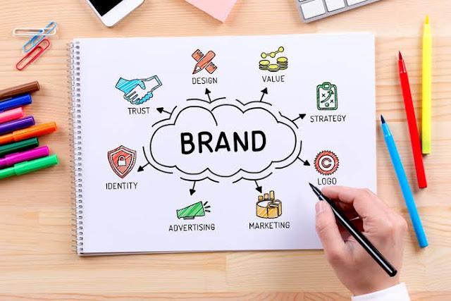 Perbedaan brand dengan merek
