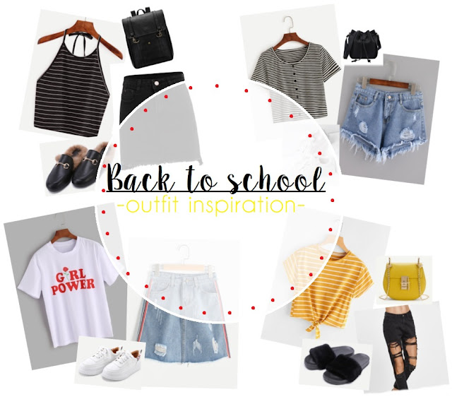 romwe, online shop, back to school, fashion, blogger, deutschland, germany, inspirations, outfit, ootd, vanessa worth