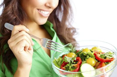 Nutrición para hombres y mujeres