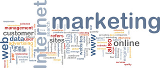 internet marketing salary